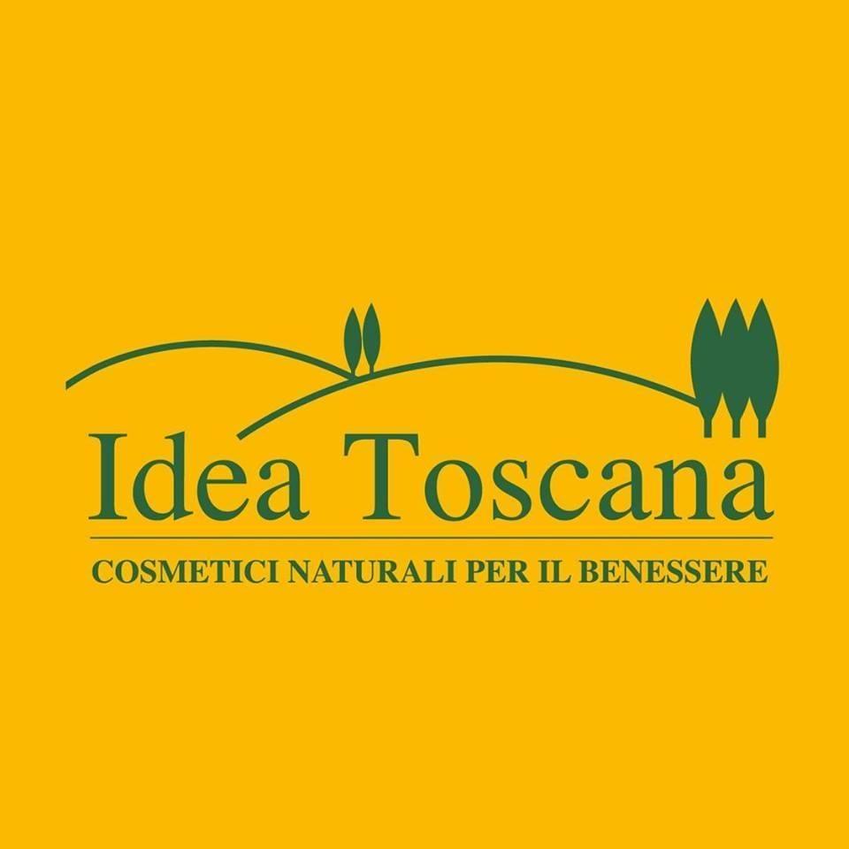 Idea Toscana-Kosmetyki Naturalne z Toskanii